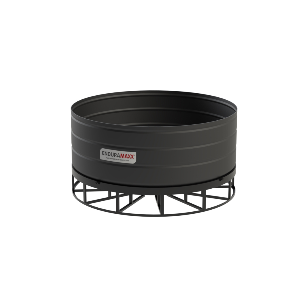 175150105-F 10000 Litre Open Top Cone Tank