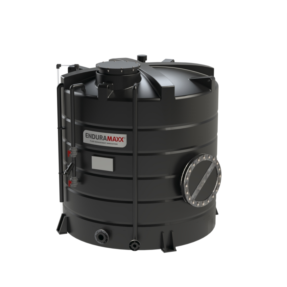 Enduramaxx Sulphuric Acid Tanks