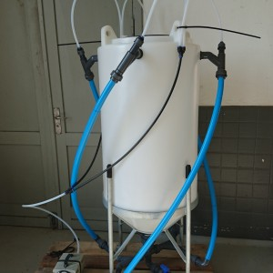 Enduramaxx Vortex Brewer Compost Tea System