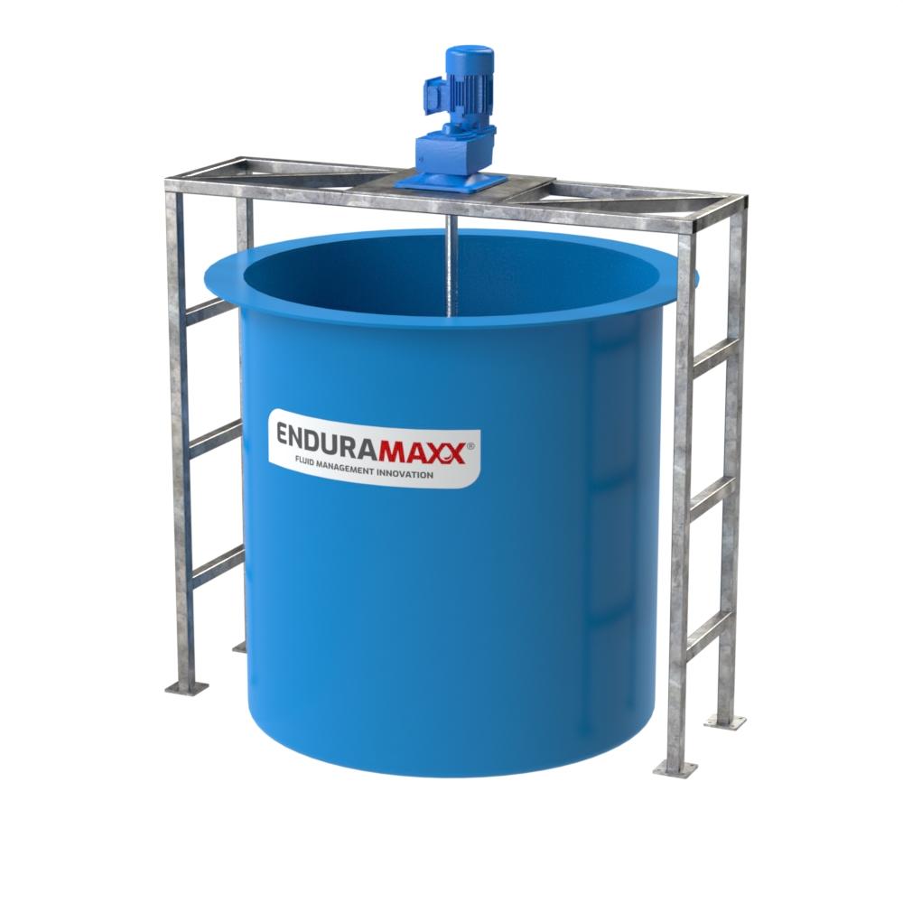 1000 Litre Mixer Tank