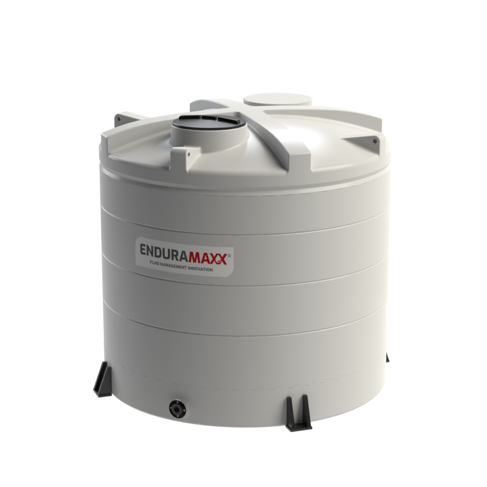 10,000 Litre Industrial Chemical Tank