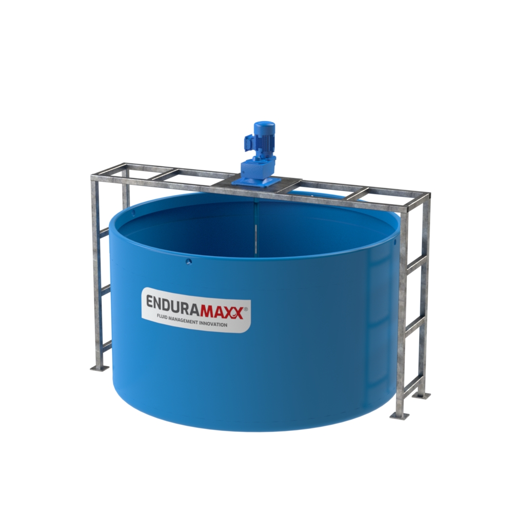 Enduramaxx 2000 Litre Mixer Tank