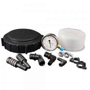 ATV Spot Sprayer Spares Kit