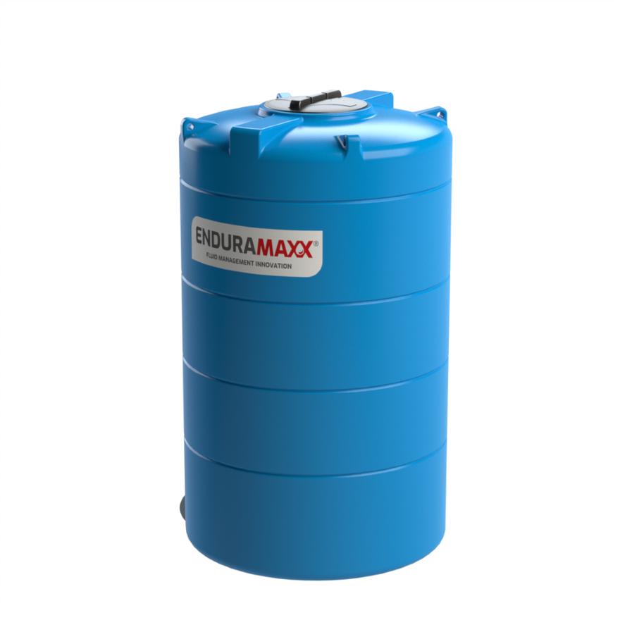 2000 litre emergency milk tank - 17220808MT