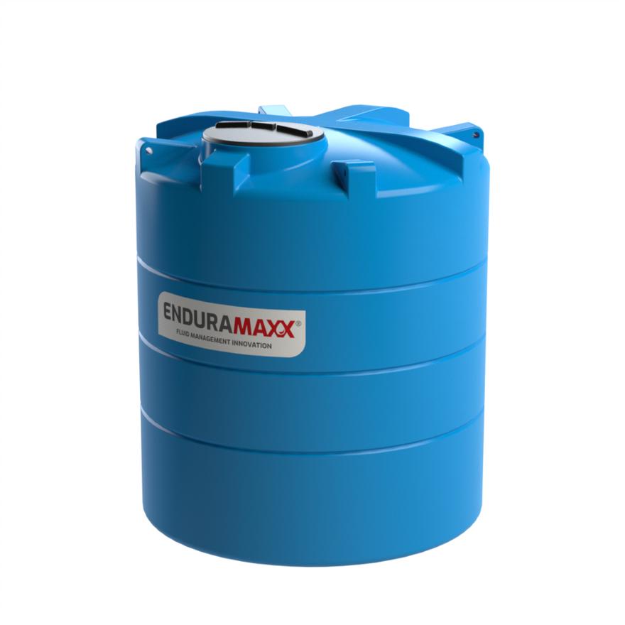 5000 litre emergency milk tank - 17221508MT