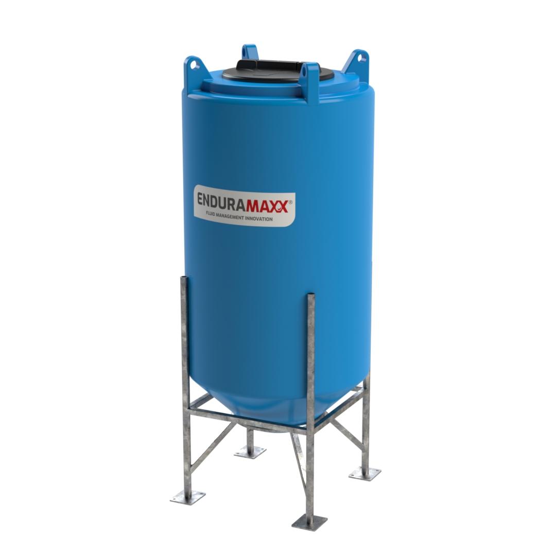 250 Litre Fermentation Tank - Blue