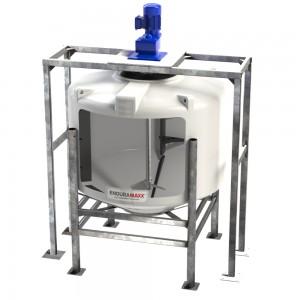 Blending Tanks Mixer Systems