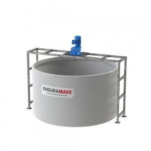 Fertiliser Stock Tank