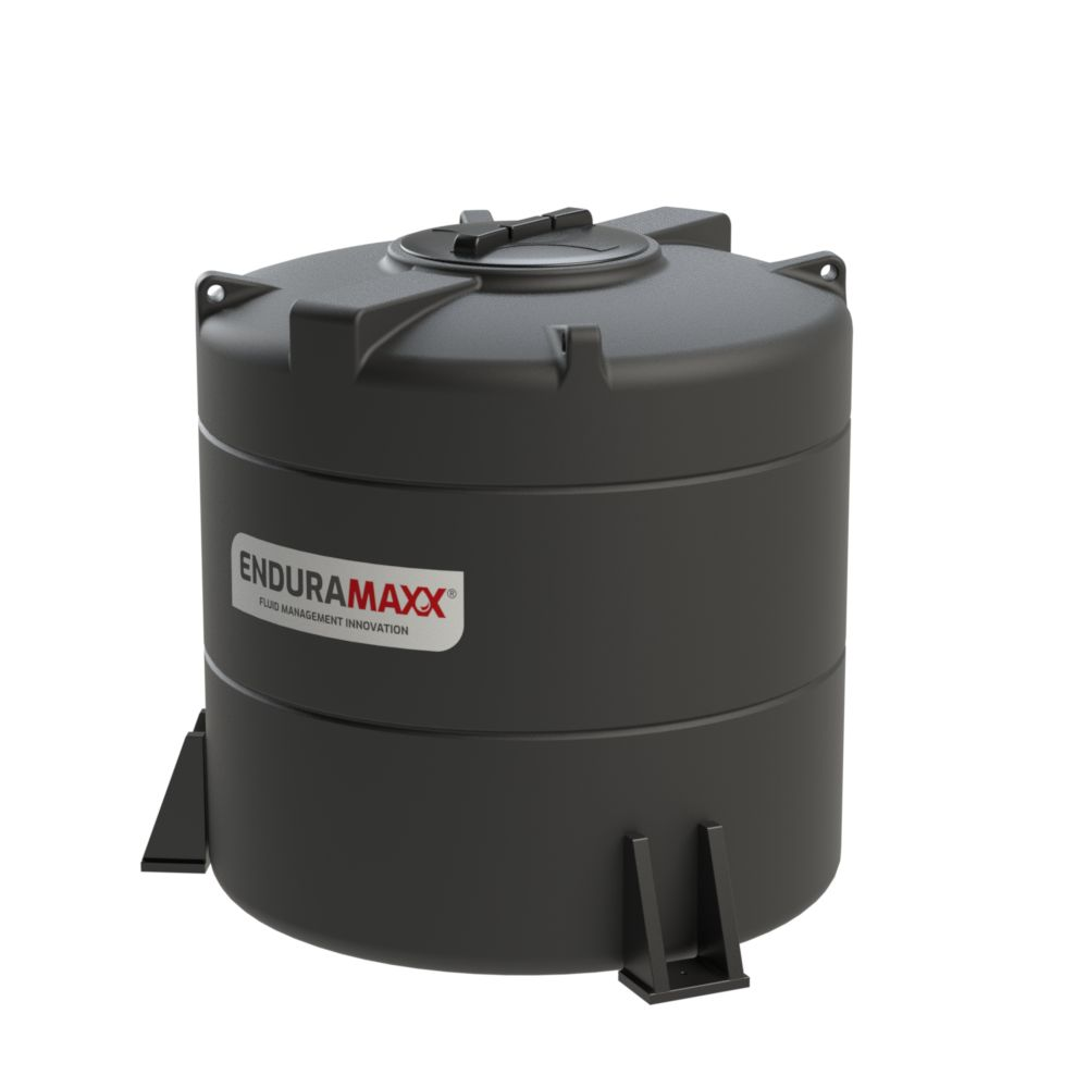 Enduramaxx 1722031-PP 1,000 Litre Polypropylene Tank