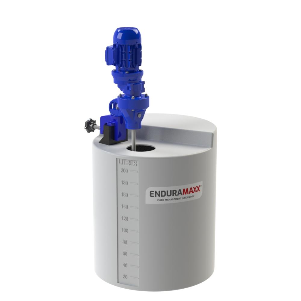 Enduramaxx-200-Litre-Mixer-Tank-With-Mixer-Natural