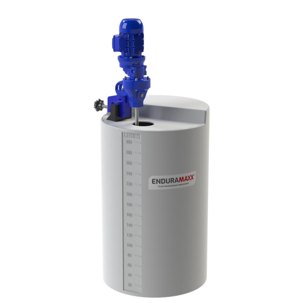 Enduramaxx-300-Litre-Mixer-Tank-With-Mixer-Natural