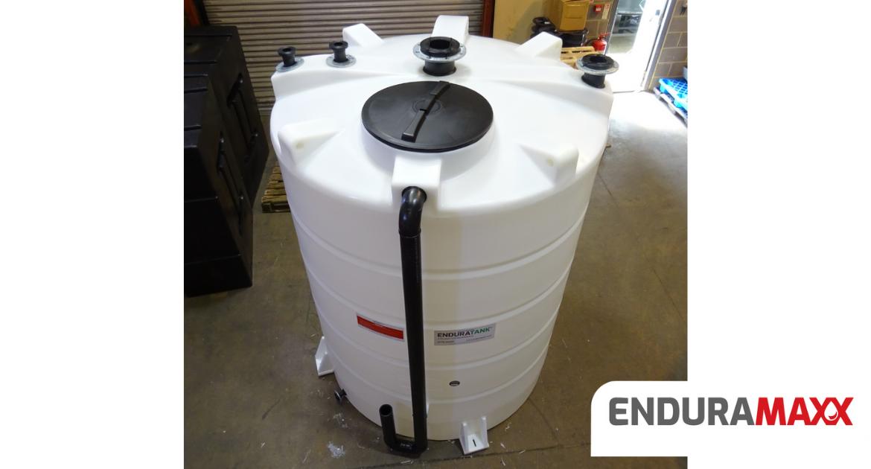 Enduramaxx About Thermoplastic Storage Tanks