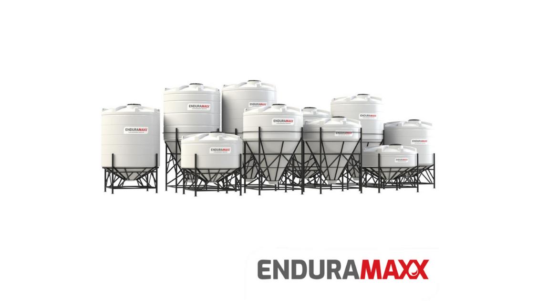 Enduramaxx Advantages of cone bottom tanks