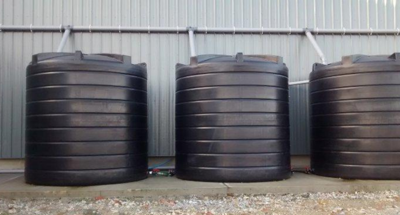 Enduramaxx Choosing Your Rainwater Tank Location
