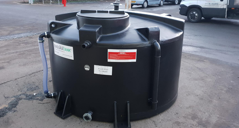 Enduramaxx Choosing the Right Chemical Tank