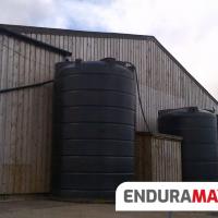 Enduramaxx Rainwater harvesting in three easy steps