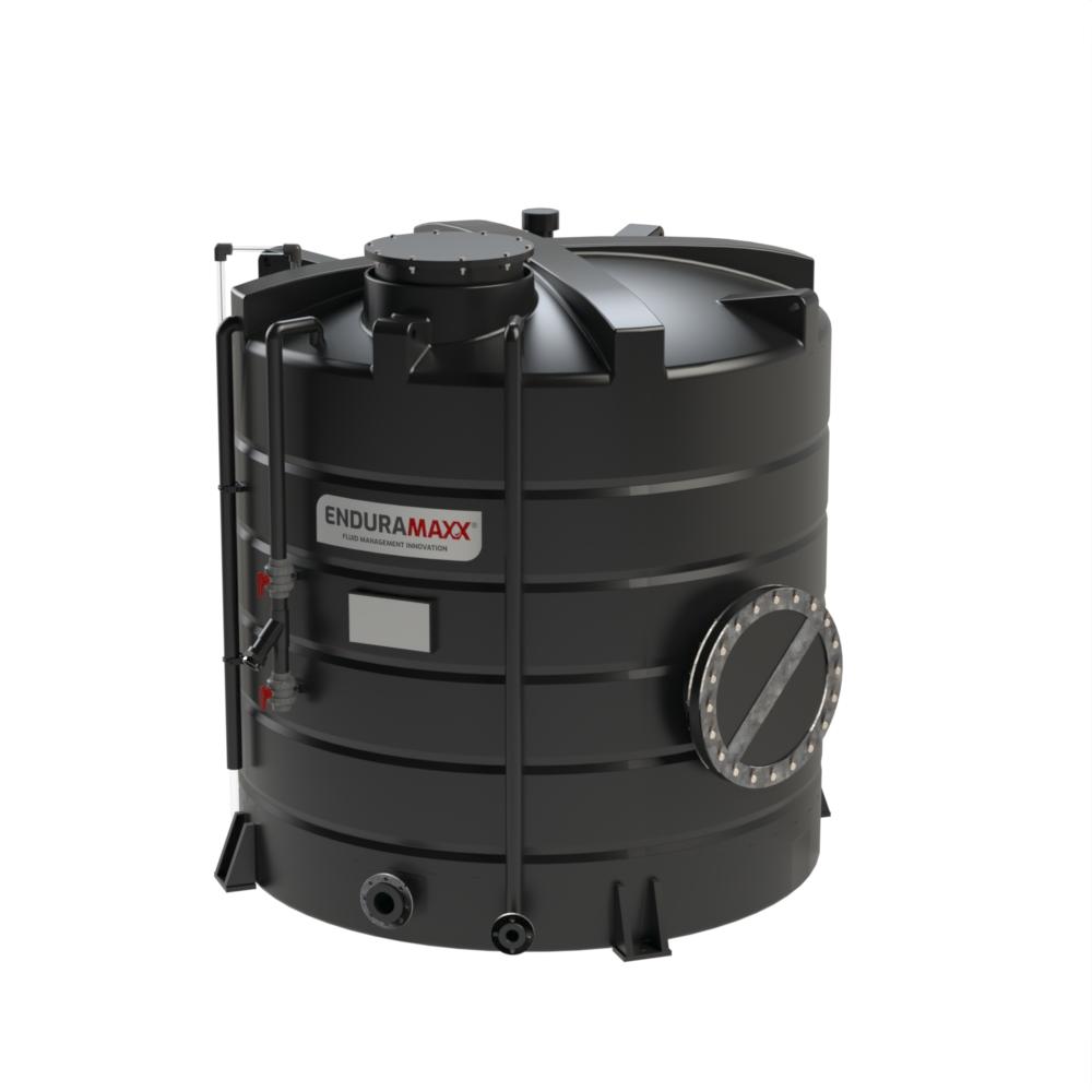 Enduramaxx Soya Bean Oil Tanks
