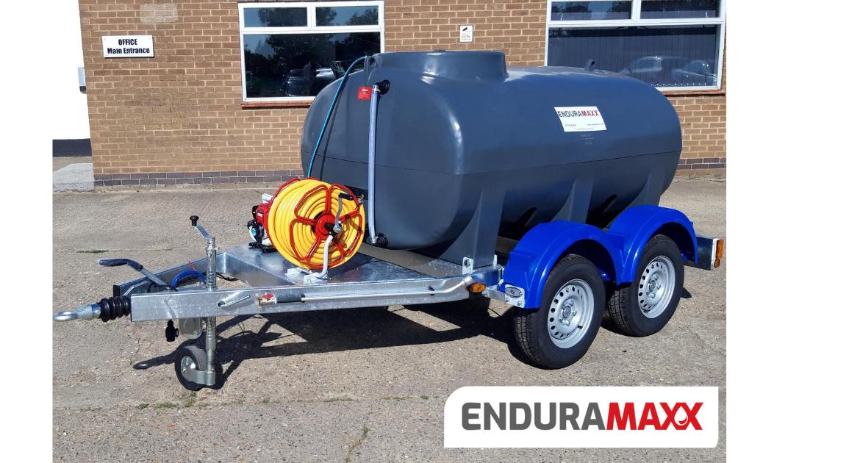 Enduramaxx Water Bowser Buyers Guide