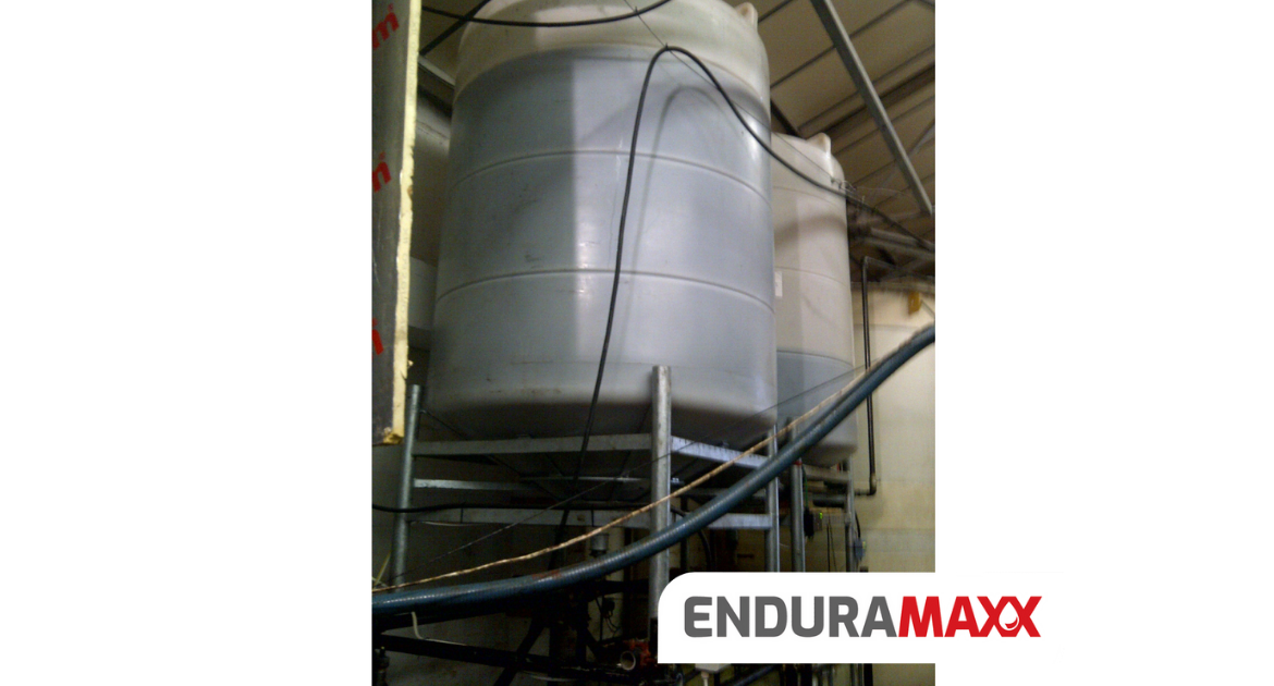Enduramaxx What is Biofuel Production - Conical tanks for biofuel production