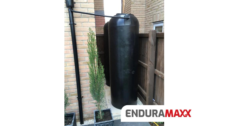 Enduramaxx What is rainwater harvesting