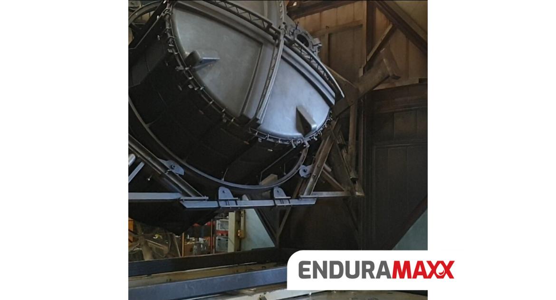Enduramaxxx's Rotational Moulding Process.