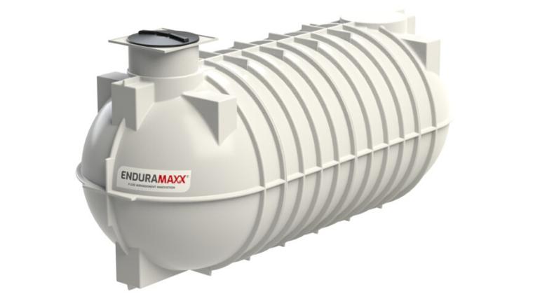 Maintaining Your Underground Water Storage Tank