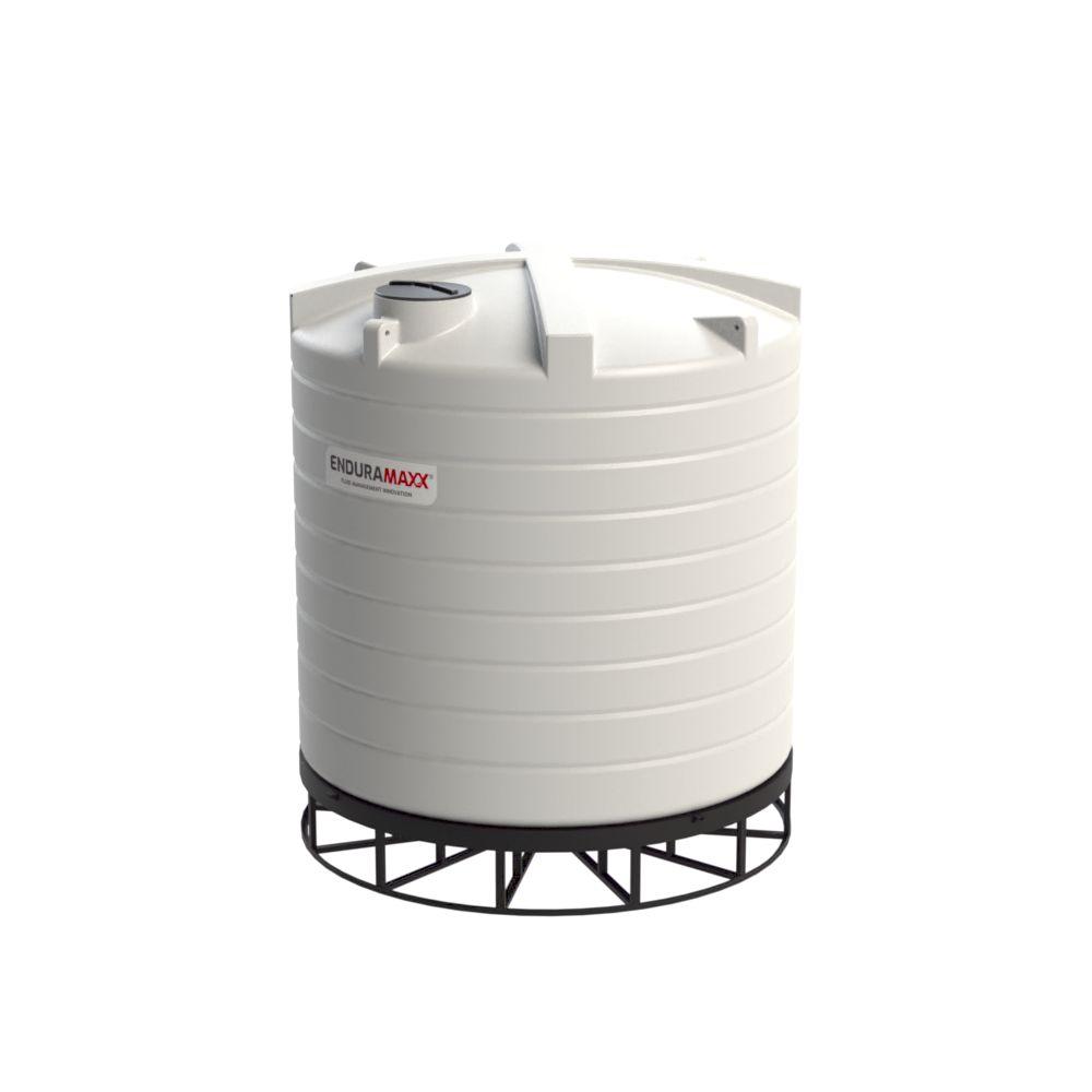 Conical Industrial Effluent Sludge Tanks