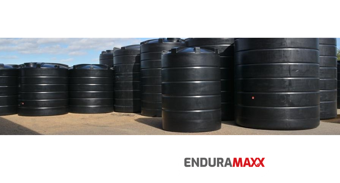 Enduraamxx Why you should consider buying plastic water tanks