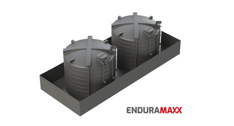 Enduramax what is a bund