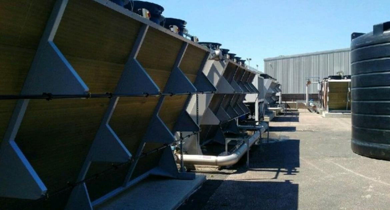 Enduramaxx Buffer Storage Tanks For Data Centres
