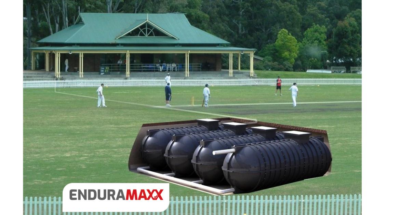 Enduramaxx Can Water Storage Tanks be Buried