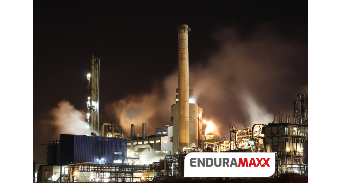 Enduramaxx Chemical Dosing For The Surface Finishing Industry