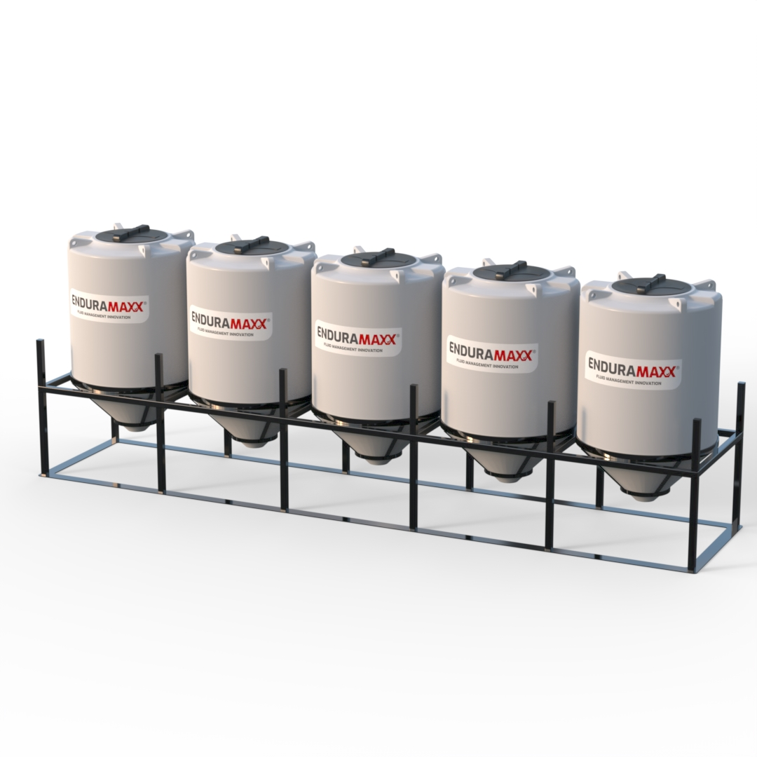 Enduramaxx-Foodstuff Conical Tank