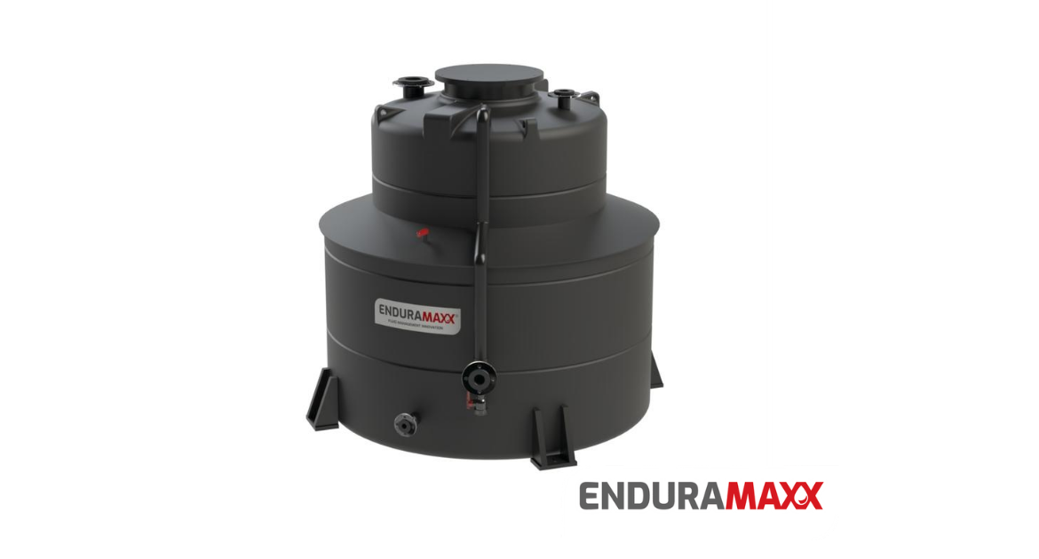 Enduramaxx Fume-Tight Tanks For Acid Storage