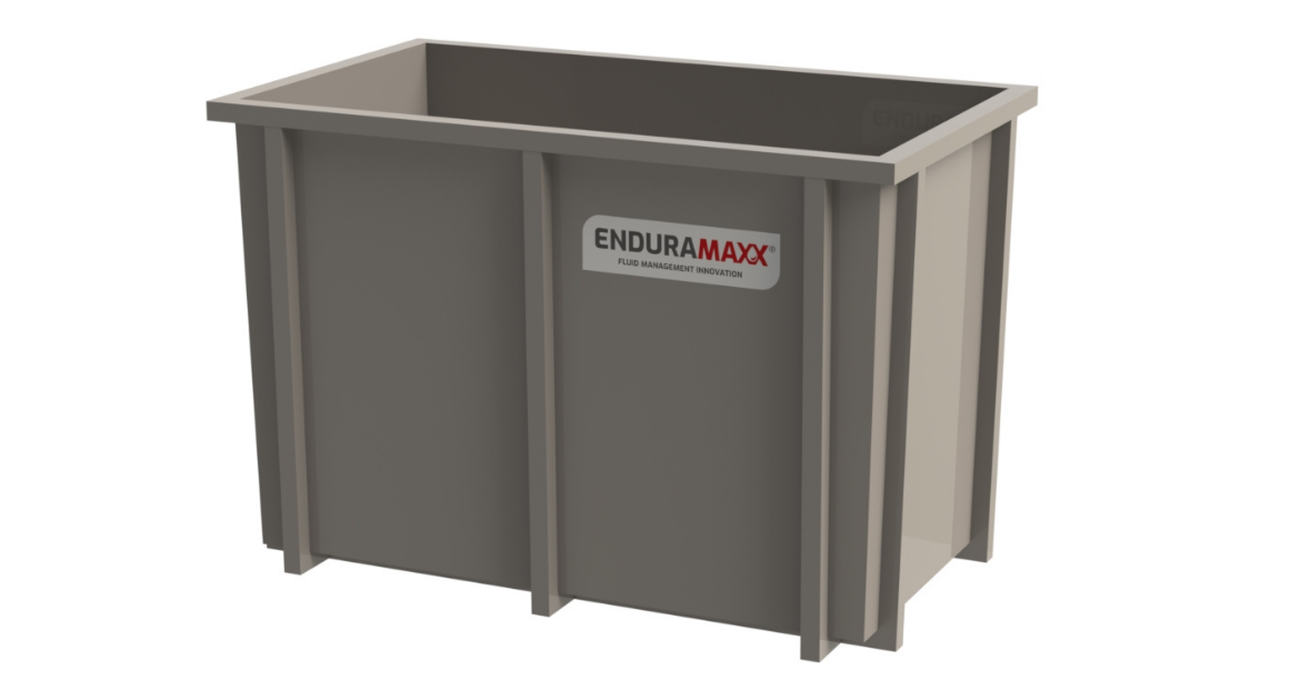 Enduramaxx Plating and Surface Finishing Tanks