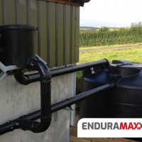 Enduramaxx Save Water with the Best Quality Rainwater Tanks