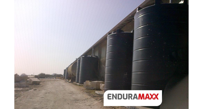 Enduramaxx Stone Fabrication Water Reuse