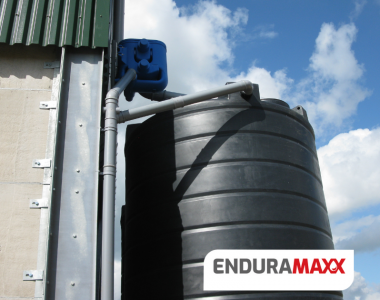 Enduramaxx Why rainwater filters are important