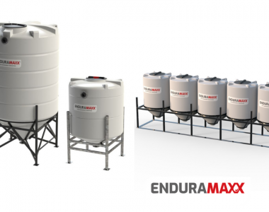 Enduramaxx Why use plastic conical brewing tanks & fermenters