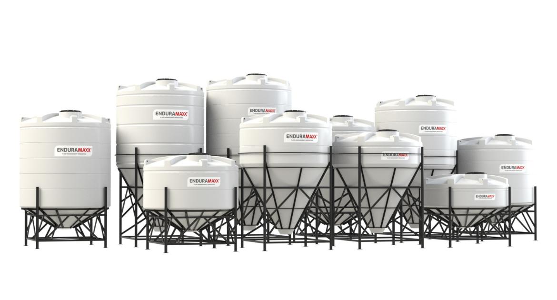 Enduramaxx tanks, over 400 variations of tanks available