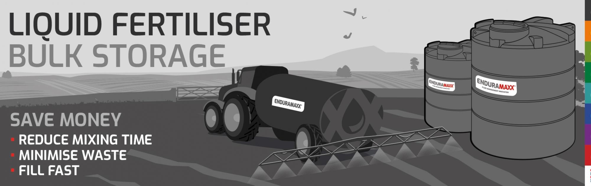 10,000 litre tanks liquid fertiliser banner 72