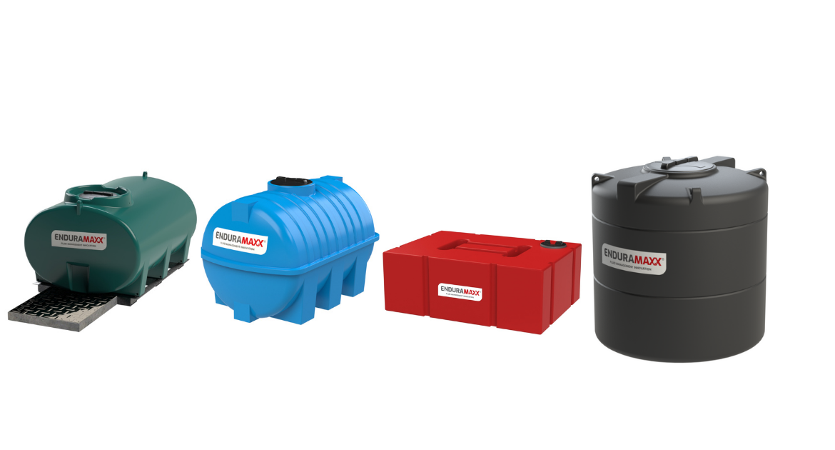 Enduramaxx 1,000 Litre Water Tank – FAQ's