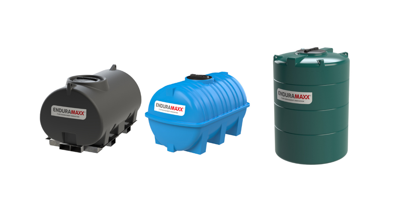 Enduramaxx 1,500 Litre Water Tank – FAQ's