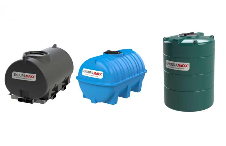 Enduramaxx 1,500 Litre Water Tank – FAQ's