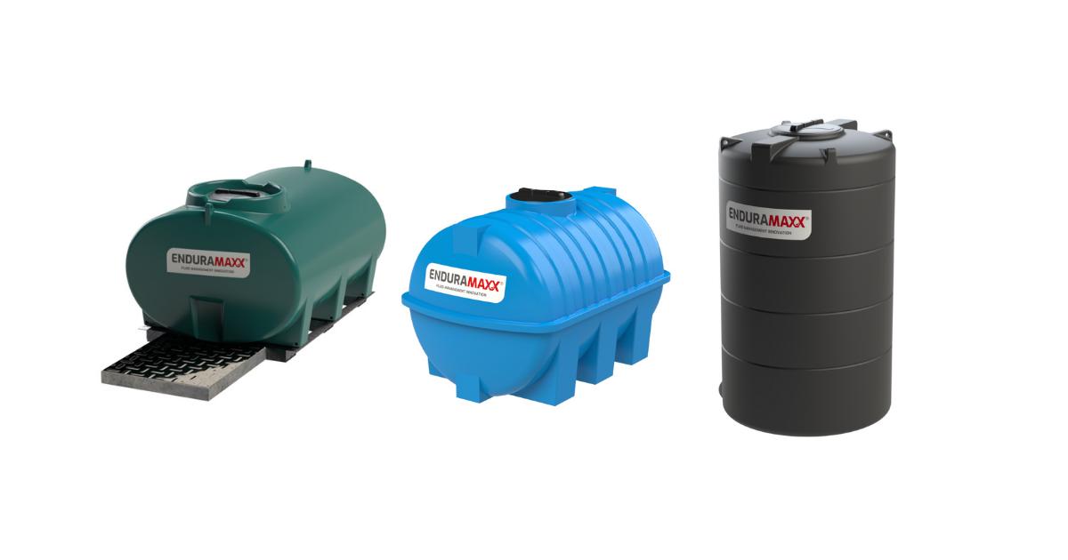 Enduramaxx 2,000 Litre Water Tank – FAQ's