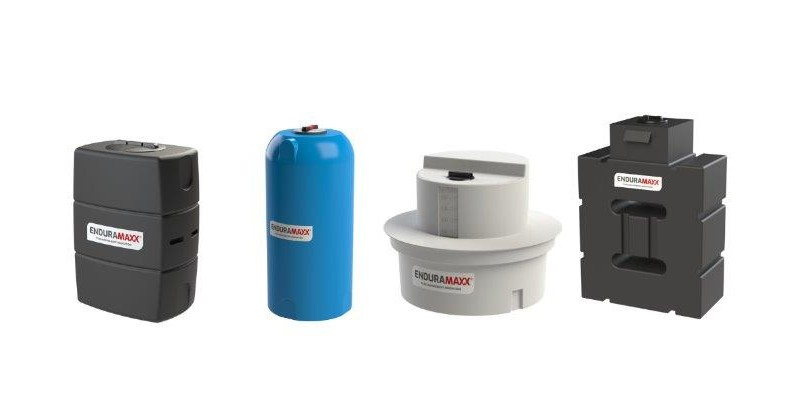 Enduramaxx 500 Litre Water Tank – FAQ's