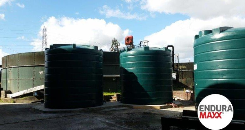 Enduramaxx Industrial Water Tanks, what types are available