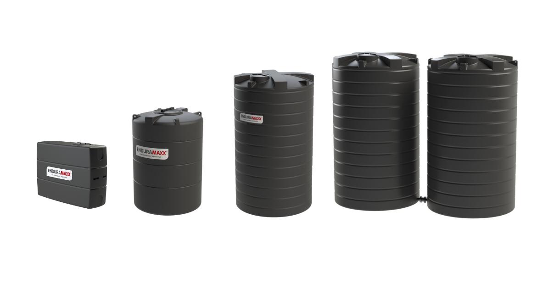 Enduramaxx Plastic Drinking Water Tanks UK Manufacturer