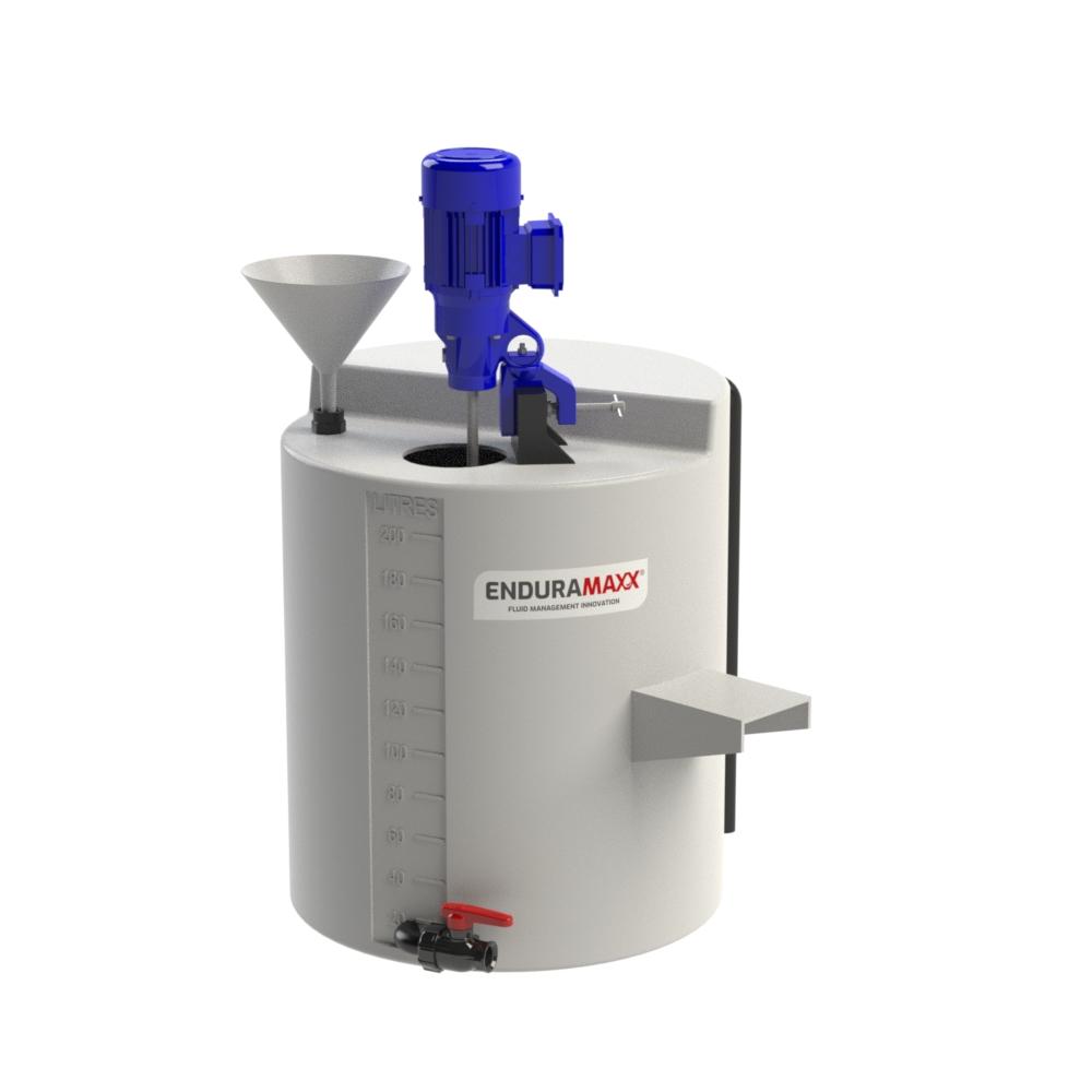 Enduramaxx Polyelectrolyte Day Tank
