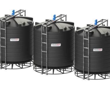 Enduramaxx Sludge Storage Tank Design